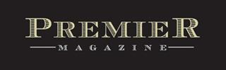 Premier Magazine Logo