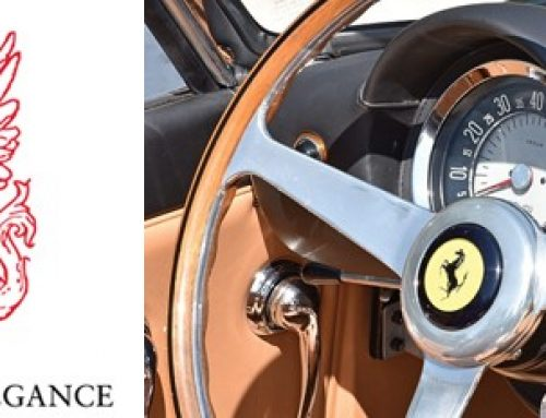 WIN: Tickets to the Concours of Elegance