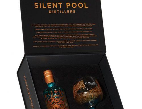 WIN: Silent Pool Gin