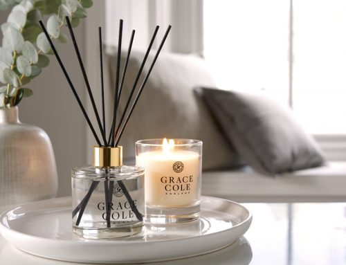 Grace Cole Expands Signature Fragrance Collection by Launching Home Range