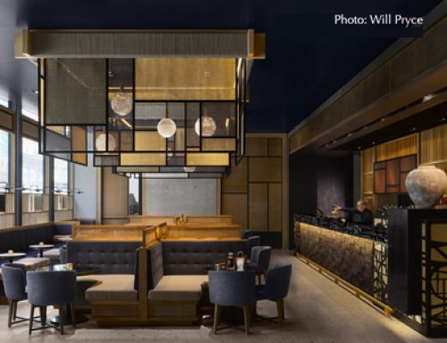 Nobu Hotel Shoreditch opens this Saturday 1st July
