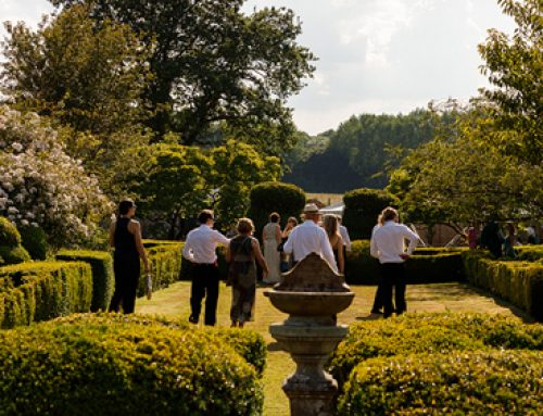 Grange Park Opera, West Horsley Place: Difficult to imagine a better setting for summer opera