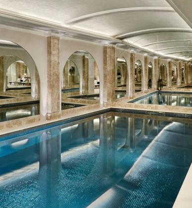 Aqua Platinum reports boom in private basement spas Premier Magazine