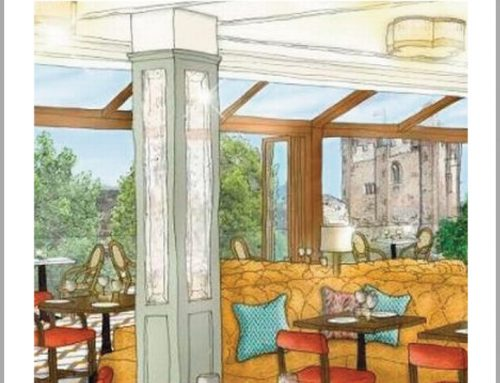 News of The Ivy's arrival in GU1 plus theatre listings, dining, news & promotions…