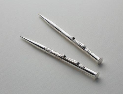 Royal Wedding Pen set could be a collectors item