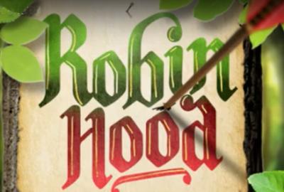 Guildford Shakespeare's Robin Hood