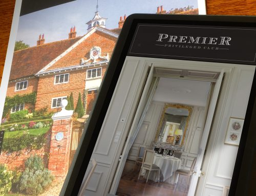 Two Premier editions arrive through letterboxes (& inboxes)