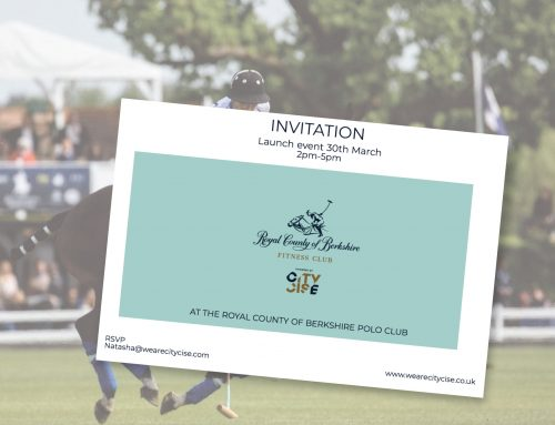 Boutique fitness & social club to launch at Royal County of Berkshire Polo
