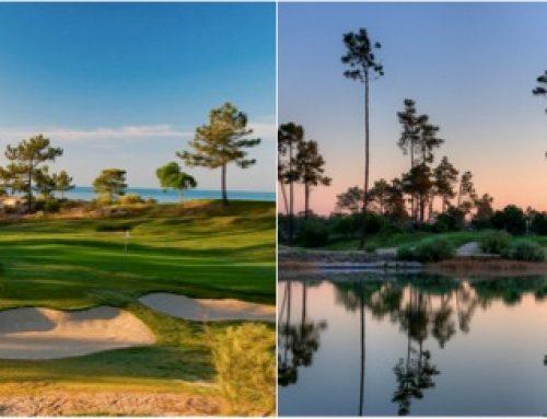 Golfers, heard of TROIA? A spring golf weekend getaway consideration
