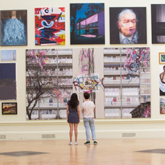 Royal Academy of Arts Summer Exhibition