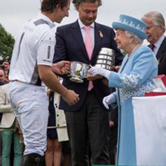 Cartier Queen's Cup Final 2019