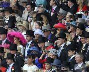 Royal Ascot runs from 18th - 22nd June