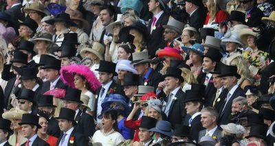 Royal Ascot runs from 18th - 22nd June