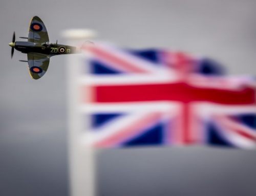 Goodwood marks the 75th anniversary of D-Day