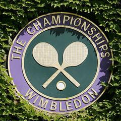 Wimbledon fortnight runs until 14th July