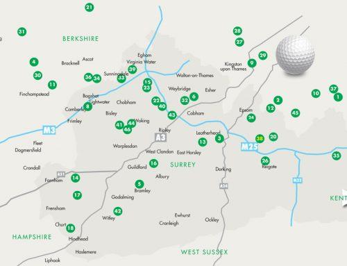 Premier Magazine Golf Directory