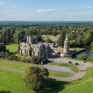 De Vere Horsley Estate, nestled acres of Surrey parkland, has recently undergone a £2-million refurbishment