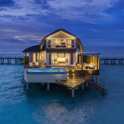 New experiences in conservation, mindfulness and more announced at JW Marriott Maldives Resort & Spa