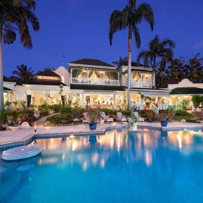 Coral Sundown, Sugar Hill Estate, Barbados