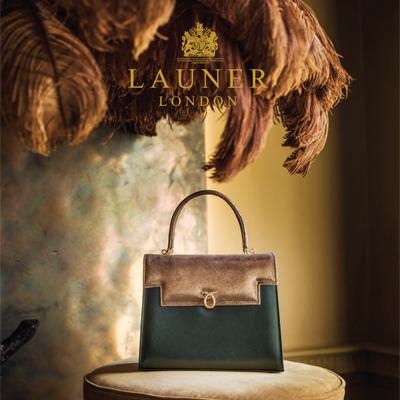 Launer Handbags