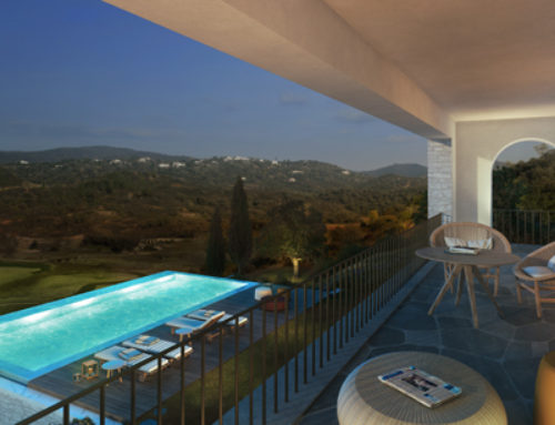 Ombria Resort, Portugal sets out to be a world-leading sustainable development