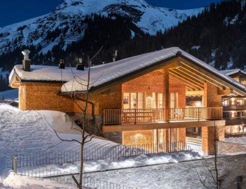 Bramble Ski Opens three new luxury chalets in the heart of Lech