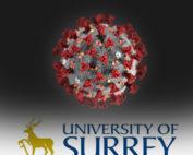 he University of Surrey is producing PPE