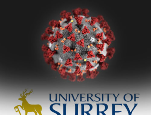 CORONAVIRUS: University of Surrey is manufacturing PPE to help NHS Covid-19 fight