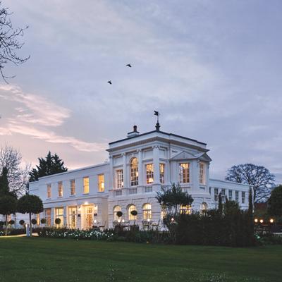 Monkey Island Estate, Bray