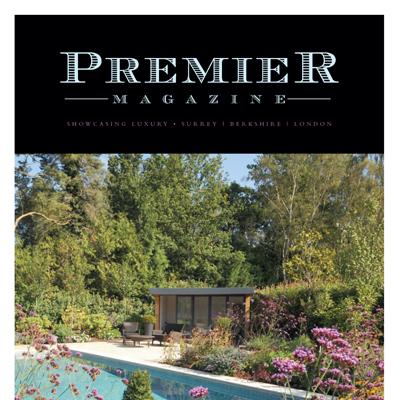 Premier Magazine Summer 2020 edition