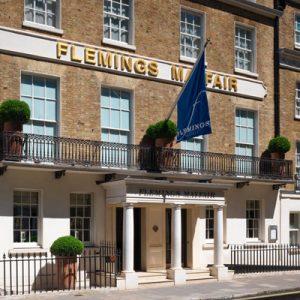 Flemings of Mayfair