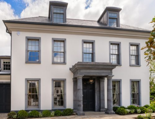 PROPERTY: Richstone's latest combines generous luxury living space and convenient parkside living