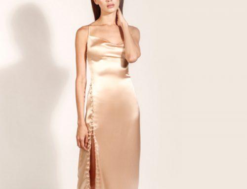 FASHION: Heatwave-friendly, comfortable, stylish silk from Carmen Llaguno