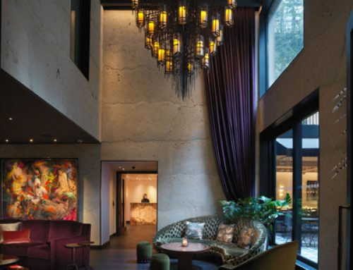 HOTELS: Five star Mandrake launches an all new in-hotel post-lockdown creative festival