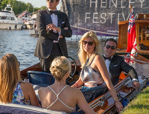 EVENTS: Henley, the UK's 'most glamorous festival' is set to return this September