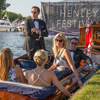 Henley Festival is set to return in September