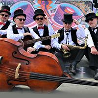 The Boneshaker Band