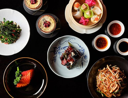 FOOD: Hakkasan's Michelin Star classic cantonese delivered nationwide