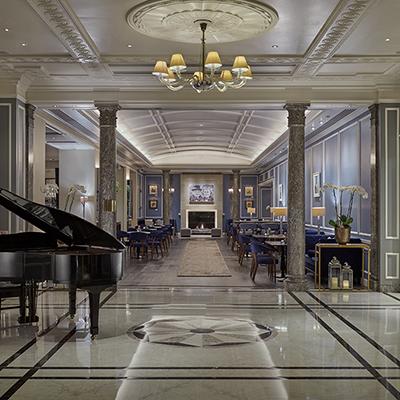 Hyatt Regency Hotel - The Churchill_400