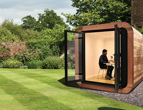 GARDENS: The changing shape of the garden room from eDEN Garden Rooms