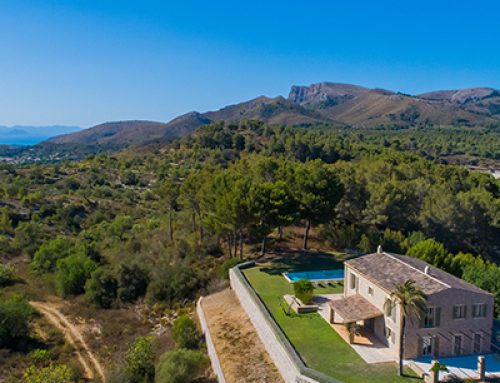 TRAVEL: Green List Balearics makes Carrossa's new Mallorca private villas a reality for this summer