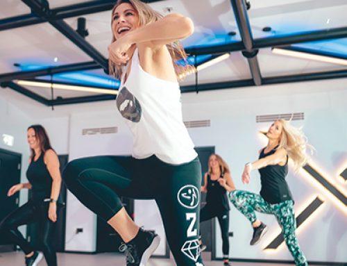 HEALTH & FITNESS: Premium fitness studio – Bezu is a designer space for your goals