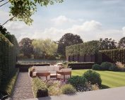 The Thames at the end of your garden