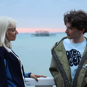 Patrick McNamee and Sacha Parkinson put in good performances in the lead roles