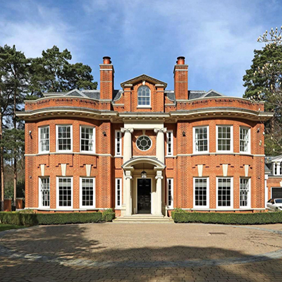 Prime property at St Georges Hill