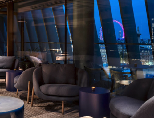 HOTELS: New 'super boutique' subterranean hotel opens in Leicester Square